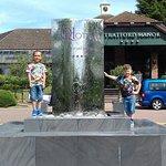 Photo de Stratford Manor Hotel