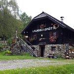 Launsberghütte Obervellach