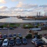 Foto de The Pier Hotel