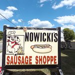 Our visit to Nowicki's