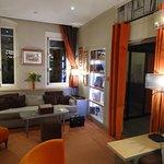 Hotel Residence Foch Foto