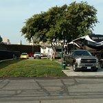 Foto di Anaheim RV Park