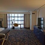 Photo de Kimpton Hotel Palomar Washington DC