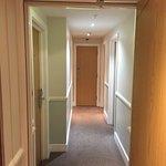Foto di Best Western Boltons Hotel London Kensington