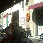 Photo of bar & food 62