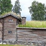 Maihaugen Open-Air Museum Foto