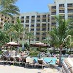 Sandpearl Resort Foto