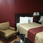 Photo de Red Roof Inn Kalamazoo East - Expo Center
