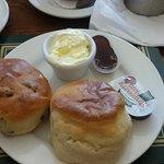 Foto di The Burley Inn Hotel