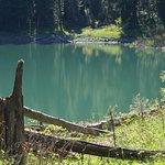 Nearby Lake