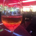 Bilde fra Desert Rose Restaurant & Bar