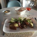 Photo de Restaurant de L'Atomium