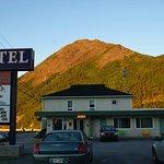 Foto de Au Delice Motel