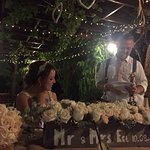 Our perfect Wedding Aug 10th 2016