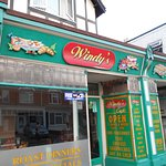 Windy's on Drummond Road, Skegness