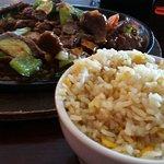 Benson's Steak & Sushi