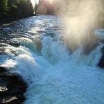 Photo de Dawson Falls