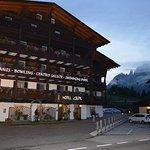 Hotel Alpe Bild