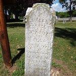 Ellen family gravestone