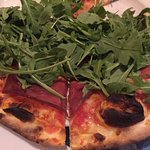 The Valtellina Pizza