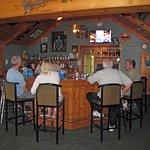 bar at the Westview Tavern