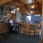 Westview Tavern bar area