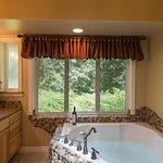 Luxury Bath Woodland Retreat
