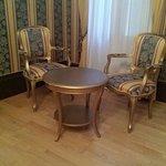 Foto de Corte Dei Greci Hotel