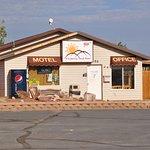 Foto de Whispering Sands Motel