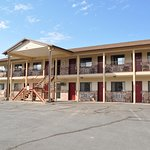Photo de Whispering Sands Motel