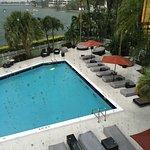 Foto de PULLMAN Miami Airport hotel