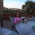 Photo de Hampton Inn Jacksonville Beach/Oceanfront