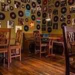 Cafe Bar de la Casa del Corregidor의 사진