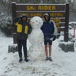Had a great stay at ski rider! Great food, staff and stay!!