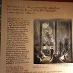 Foto de Fort Monroe's Casemate Museum