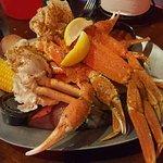O'Quigleys Seafood Steamer & Oyster Sports Bar Foto