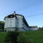 Foto de Hakuba Alps Hotel