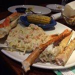 Crab fest !!!