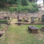 Kandy Cemetery