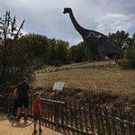 Photo de Prehisto Dino Parc