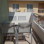 Photo de Manolis Apartments