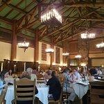 Photo de Wawona Hotel Dining Room