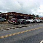 Vista Restaurante Steak House