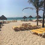 Foto de Iberostar Paraiso Beach