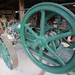 Upper Yarra Museum