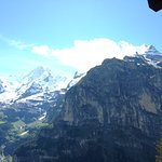 Photo de Hotel Alpenblick Murren
