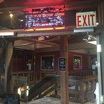 Foto di Bayview Restaurant