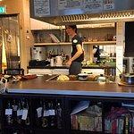 Tanuki Japans Eetcafe