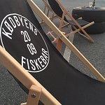Kodbyens Fiskebar Foto