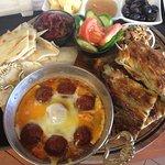 Gozleme Sarayi Turkish Cusine and Cafe
